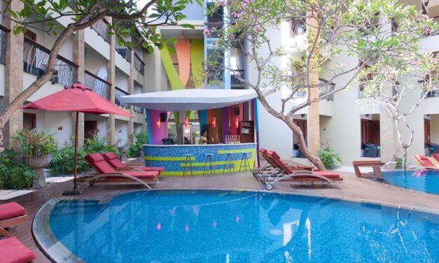 Last minute zonvakantie @ Bali   10 dagen ontspannen voor €649,- p.p.