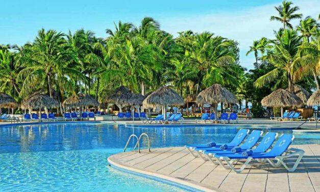 4* All inclusive Dominicaanse Republiek | Complete vakantie (9,4/10)