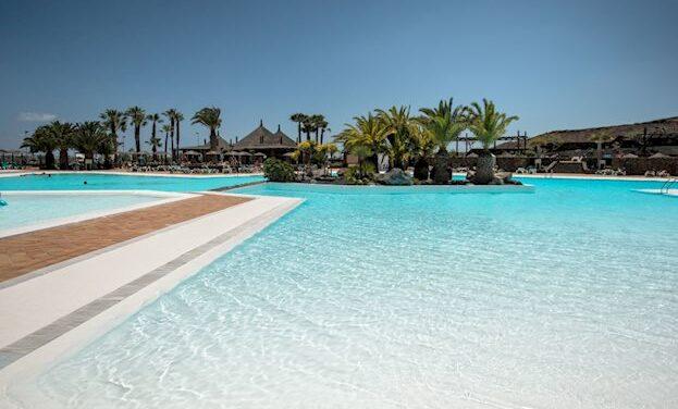 Het mooie Lanzarote   8 dagen in 4* hotel (8/10) met halfpension €480,-