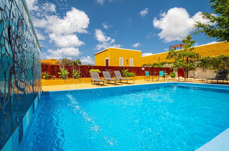 YES! 9-daagse zonvakantie @ Bonaire | Nu voor slechts €699,- per persoon