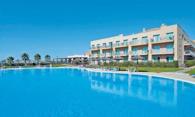 8-daagse zonvakantie @ Algarve | Incl. vlucht & luxe 4* verblijf €221,-
