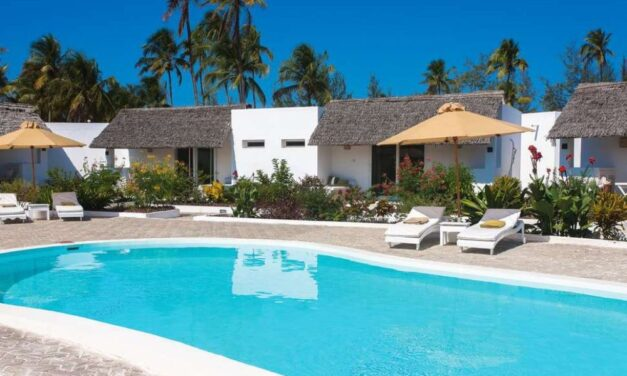 Last minute @ paradijselijk Zanzibar | Incl. 4* verblijf & halpension