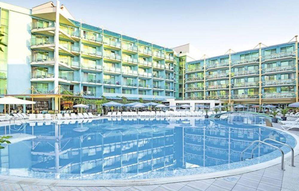 8 dagen all inclusive @ zonnig Bulgarije | Incl. luxe 4* verblijf €247,-