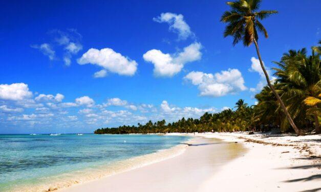 TUI Ticket Sale | Retourticket Dominicaanse Republiek slechts €449,-