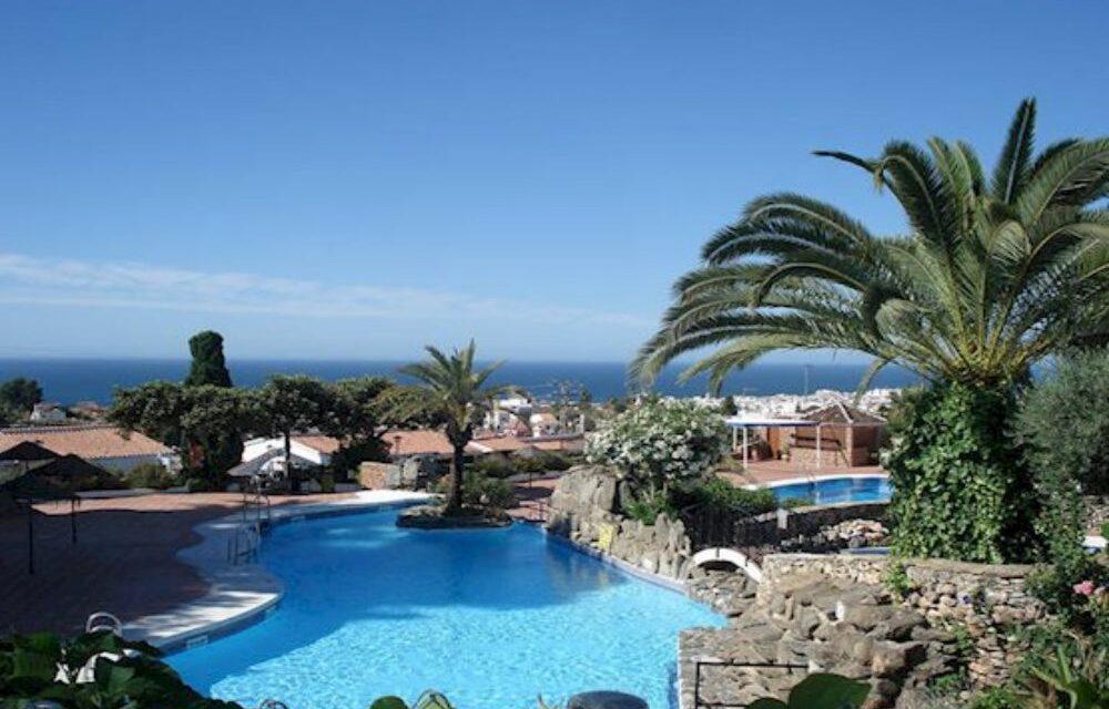 Op naar de Costa del Sol | 8 dagen incl. verblijf & vlucht = €266,-