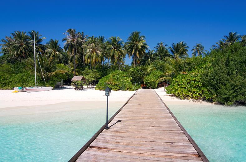 WOW! 4* All inclusive Malediven | Luxe vakantie NU met éxtra korting!