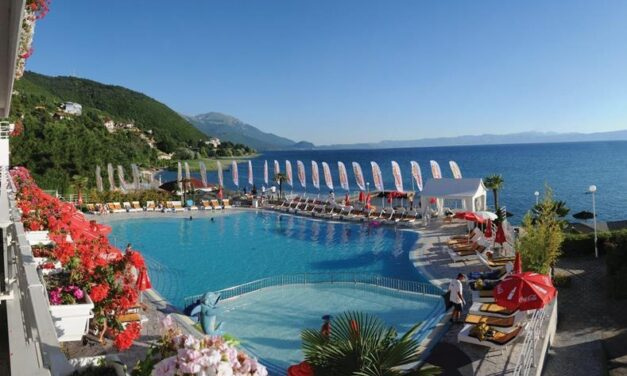Luxe 4* all inclusive @ Macedonië | Vlucht + transfer + verblijf = €399,-