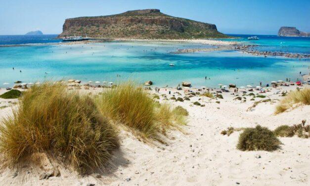 4* all inclusive Kreta deal   8 dagen in mei 2020 voor maar €346,- p.p.