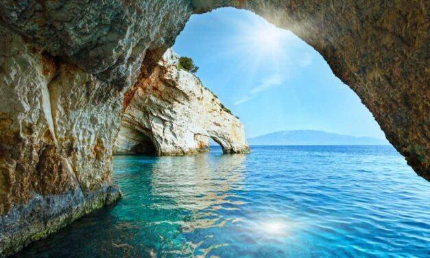 Op naar Zakynthos! 8 dagen = €233,- | Incl. vlucht + transfer + verblijf