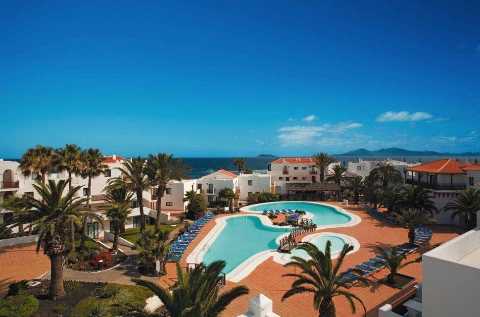 Het veelzijdige Fuerteventura | 8-daagse relax vakantie slechts €362,-