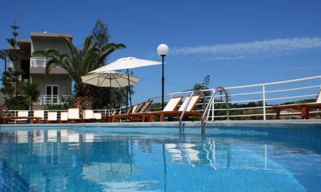 8-daagse vakantie Kreta €279,- | Verblijf op basis van halfpension