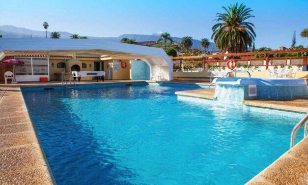 Vakantie Tenerife incl. ontbijt + diner voor €390,- | 8 dagen juni 2020
