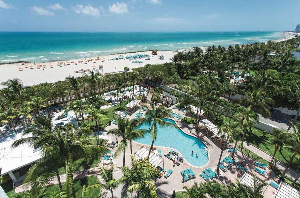 Super-de-luxe 4* RIU deal Florida   Incl. vluchten, verblijf & ontbijt