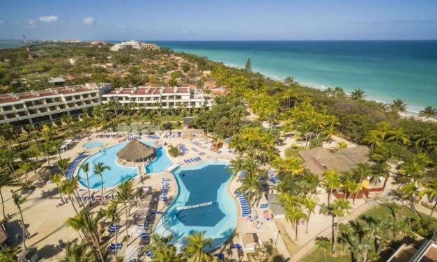 Super last minute 4**** Cuba | 9-daagse luxe all inclusive deal €842,-