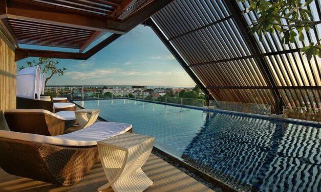 Last minute @ beautiful Bali | Incl. verblijf met elke dag ontbijt €670,-