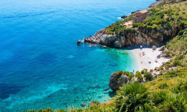 All inclusive meivakantie Sicilie €502,-   Luxe 4* hotel vlak bij 't strand