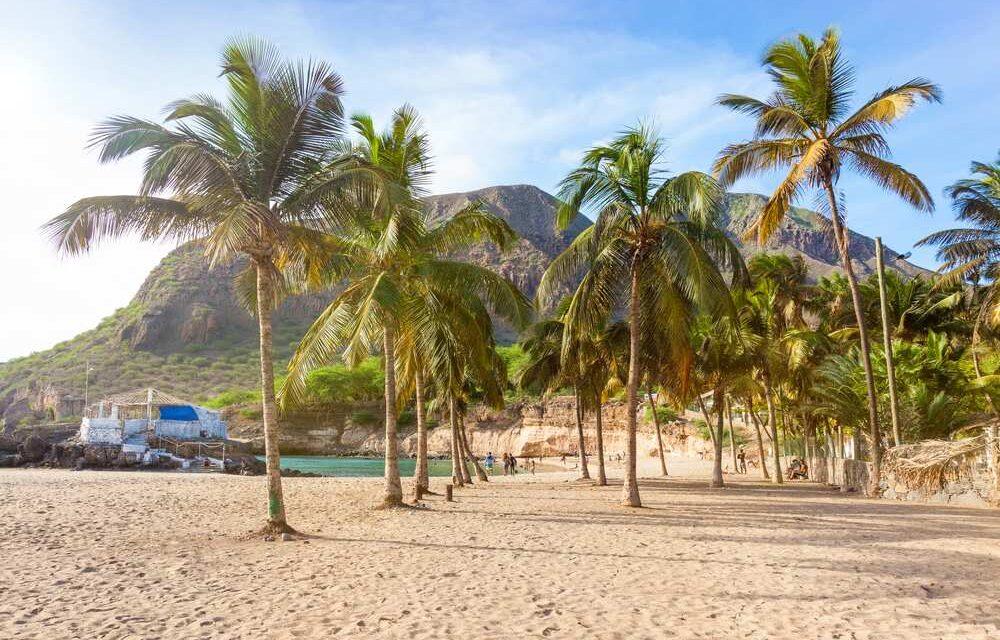 Luxe 4* all inclusive RIU vakantie @ Kaapverdië | Vertrek in september