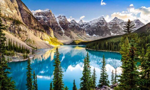 Unieke bestemming Canada | Incl. vlucht + verblijf & meer €820,-