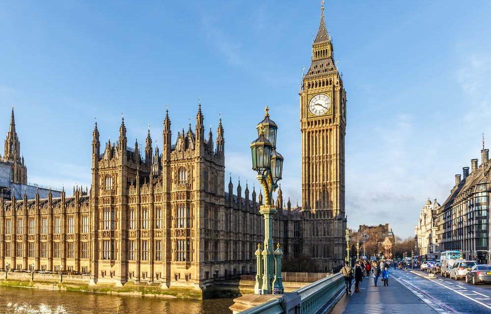 3 dagen naar London | Incl. vlucht & verblijf in het centrum €144,-