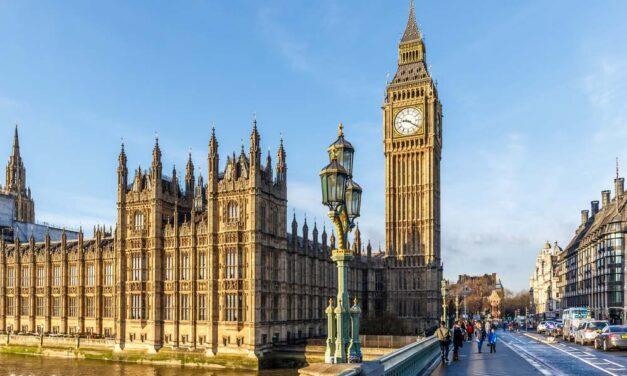 3 dagen naar London   Incl. vlucht & verblijf in het centrum €144,-