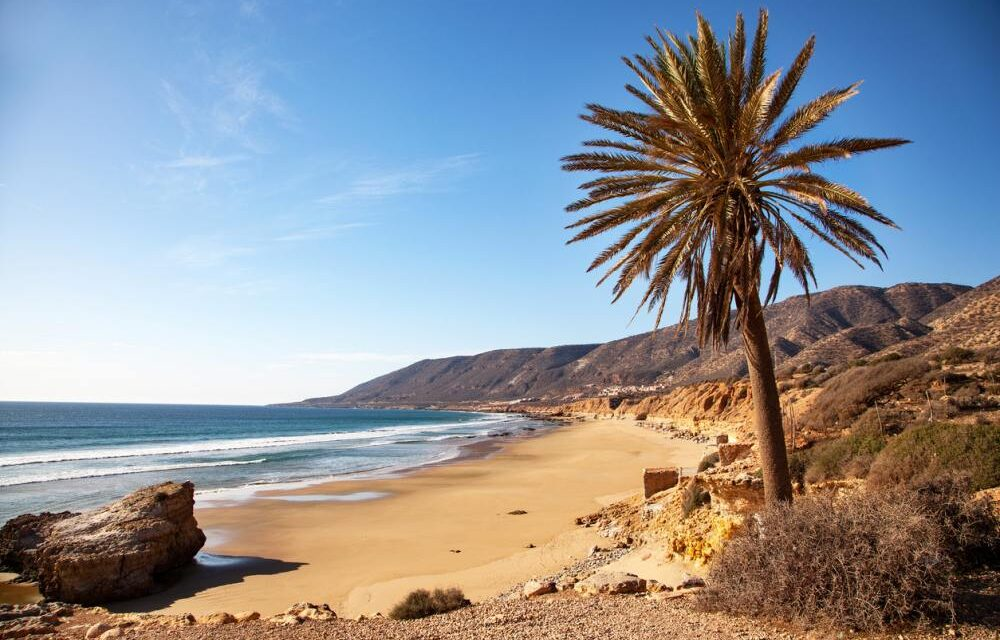 Yes! Super last minute deal @ Marokko | 8 dagen all inclusive €345,-