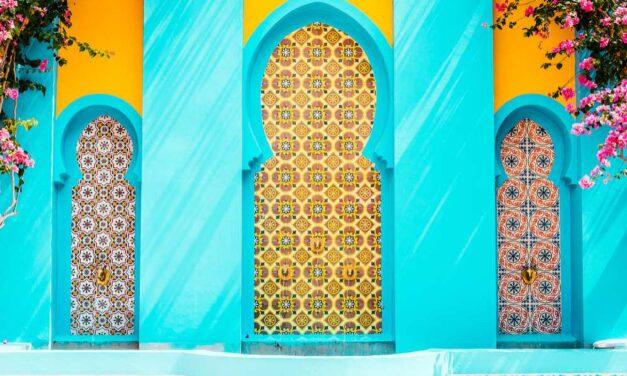 Magisch Marrakech   8 dagen incl. top verblijf (9/10) & ontbijt €231,-