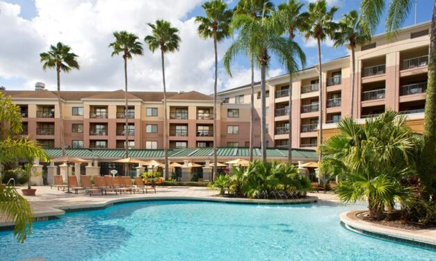 9-daagse last minute Florida | Incl. vlucht & top hotel (8.9/10) €549,-