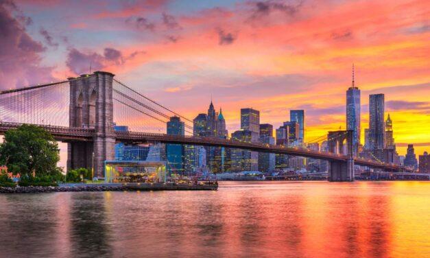 WOW! 6 dagen New York €474,- p.p. | Incl. vluchten & verblijf (8,7/10)