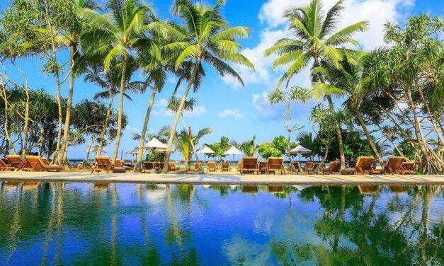 9 dagen @ betoverend Sri Lanka | + 4* verblijf met ontbijt + diner €749,-