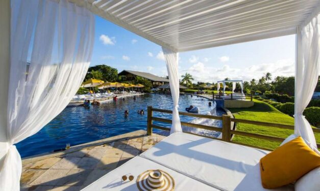 Luxe 4* last minute @ Brazilië | Incl. top hotel (8.9/10) & ontbijt €624,-