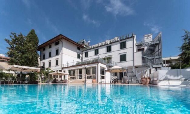 Prachtig Toscane met vlucht + verblijf + ontbijt nu €295,-   Juli 2020