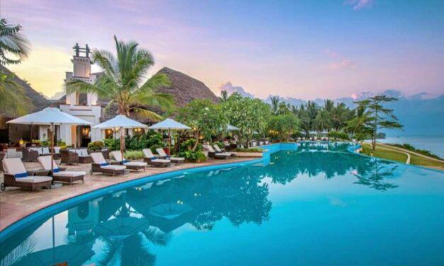 Luxe 5***** vakantie @ Zanzibar | 9 dagen incl. halfpension €796,-