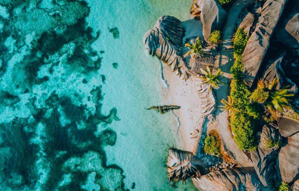 Paradise alert: de Seychellen | 10 dagen mét ontbijt + Emirates vlucht