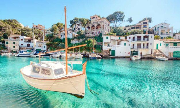 Bodemprijs: weekje Mallorca met 4**** verblijf €167,- | Last minute