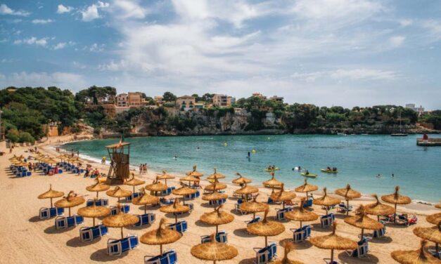WOW! 7-daagse meivakantie Mallorca €184,- | Incl. vlucht & verblijf