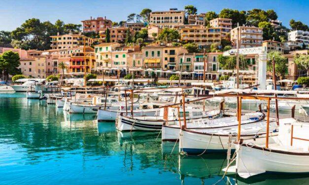 WOW! 7-daagse meivakantie Mallorca €229,- | Incl. vlucht & verblijf