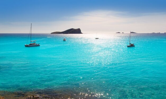 Spotprijs: Ibiza €167,- | Vluchten, transfers & adults only hotel