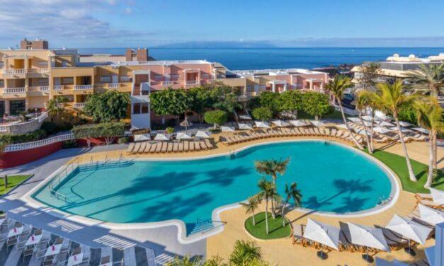YES! 8 dagen zonvakantie @ Tenerife | 4* All inclusive deal voor €509,-