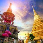 9-Daagse 4* vakantie @ Thailand | Incl. vlucht & verblijf voor €625,-