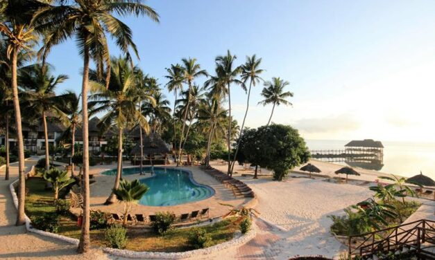 Scoor een 4* all inclusive Zanzibar deal! | Last minute vakantie nu €789,-