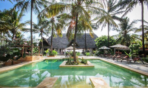 4* Last minute 9 dagen genieten @ Zanzibar   Nu voor €702,- per persoon!