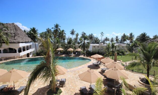 Last minute genieten @ Zanzibar | Luxe all inclusive deal €769,- p.p.