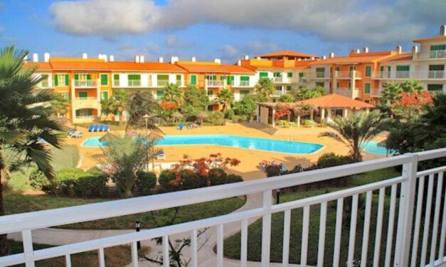 11 dagen naar de Kaapverdische zon! | Incl. vlucht & verblijf €529,-