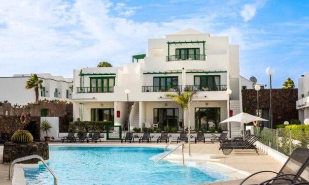 Super last minute Lanzarote deal nu €199,- | Luxe 4* complex (8,7/10)