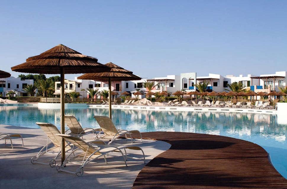 Early bird 8-daagse vakantie Puglia | September 2021 voor €287,- p.p.