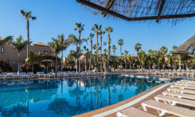 10 dagen Fuerteventura incl. ontbijt + diner €364,- | Super last minute
