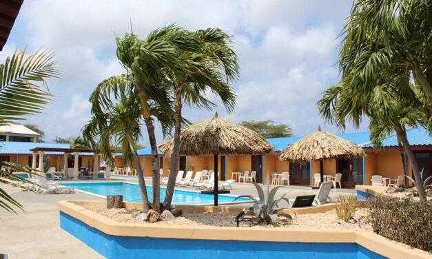 Winterzon vakantie Aruba incl. ontbijt   januari 2020 voor €799,-