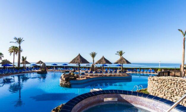 Last minute zon & luxe op Gran Canaria | 4* hotel aan zee €319,- p.p.