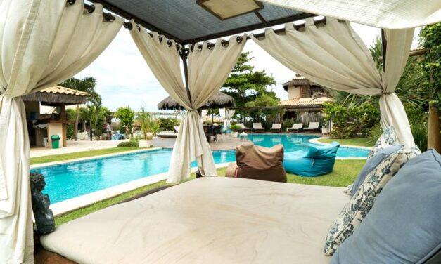 Het idyllische Brazilië | Incl. KLM vluchten, 4* hotel & ontbijt = €719,-