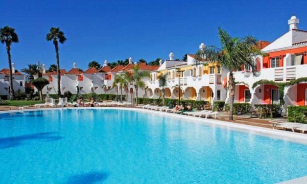 8 dagen Gran Canaria in juli 2020 | Vluchten + verblijf (8,7/10) = €394,-